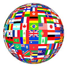 international address verification