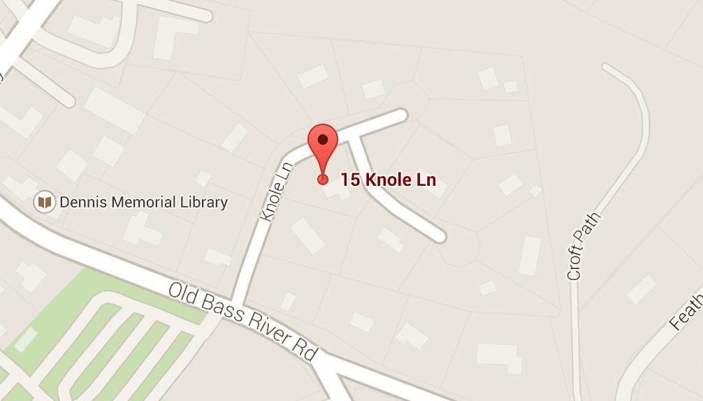 Google Maps doesn't verify addresses