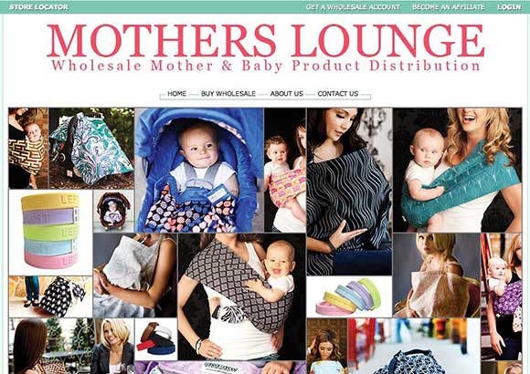 Mothers Lounge Home Page
